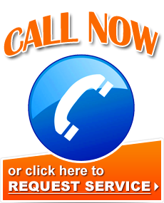 call now or click here to request service in Desoto